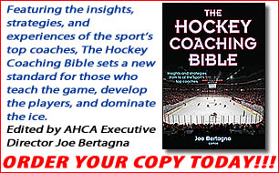 Hockey Coaching Bible